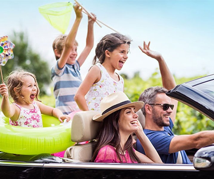 Large families offer Magic Natura Animal, Waterpark Resort Бенидорме