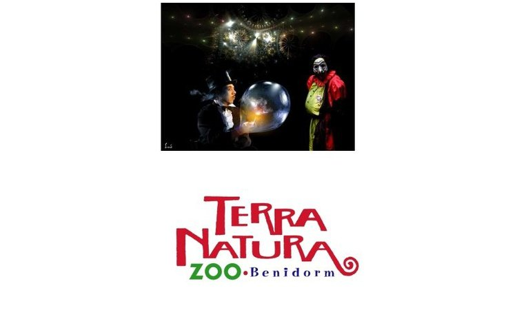 Congreso de Magia en Terra Natura<br>28 de octubre Magic Natura Animal, Waterpark Resort Бенидорме
