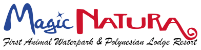 Magic Natura Animal, Waterpark Resort